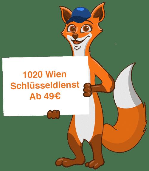 Schlüsseldienst 1020 Wien