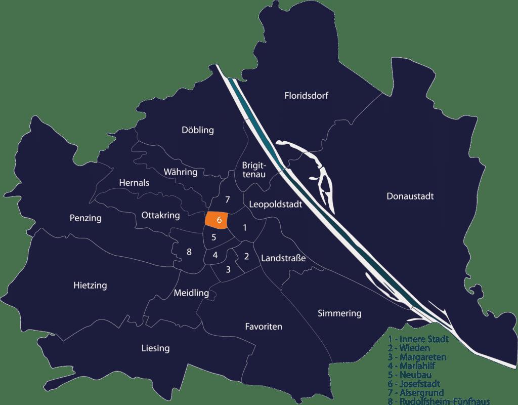 Schlüsseldienst Wien Josefstadt